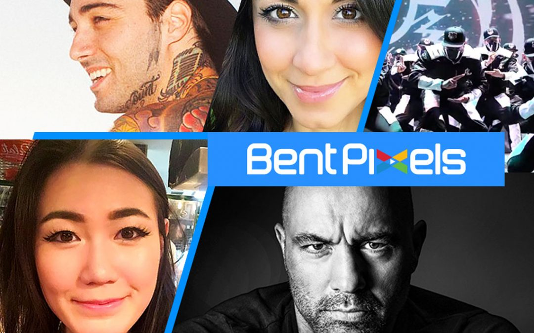 Bent Pixels Appoints Branded Content and Talent Experts to Head Up New Brand Solutions Division